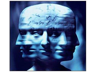 Некоторые симптомы шизофрении вызваны вирусом герпеса