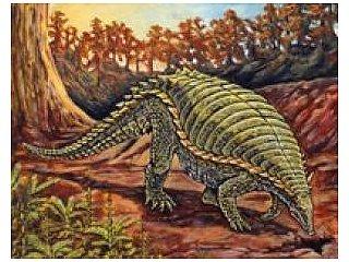 Найдены новые скелеты динозавров