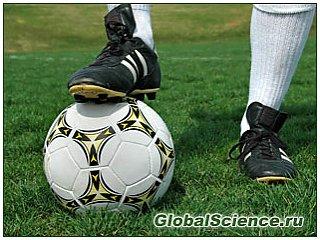 Ученые определили настоящих звезд футбола