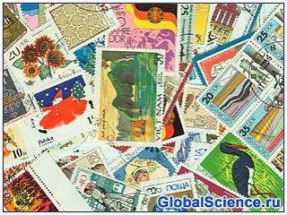 Почтовые марки оказались прибыльней, чем золото и облигации