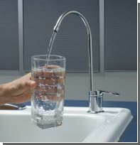 Вода станет чище благодаря нанотехнологиям