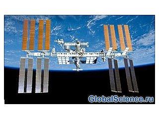 Необходим срочный выход в открытый космос, в связи с поломкой насоса на МКС