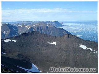 Ученые обнаружили скалы из самого древнего материала на планете