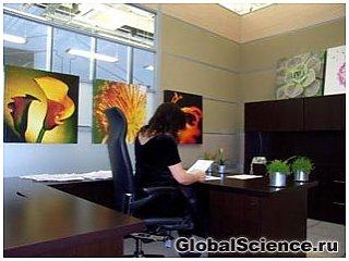 Проектирование своего рабочего места улучшает самочувствие и производительность труда
