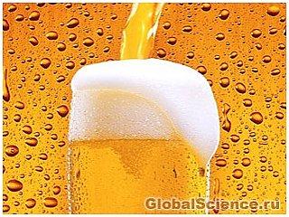 Древний африканский коктейль: пиво и немого антибиотика