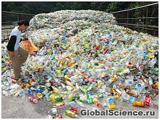 Тайвань превращает пластиковые отходы в 'зеленое' золото