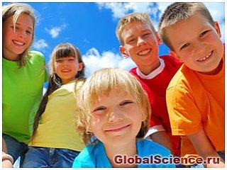 Развитие мозга у детей тесно связано с их физической активностью