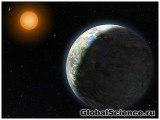 Обнаружена планета подобная Земле, на которой может существовать жизнь