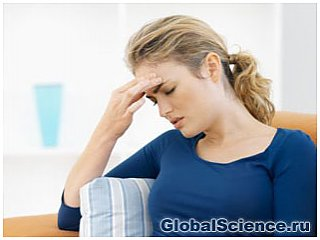Гормон стресса блокирует эффект тестостерона