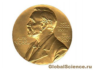 Нобелевские Премии 2010: химия и литература