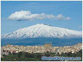 Тайна вулкана Этна разгадана