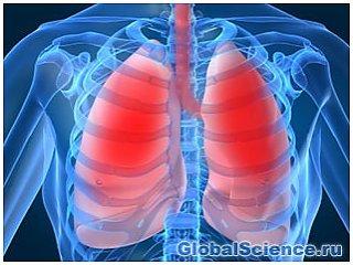 Обнаружено новое лекарство от пневмонии