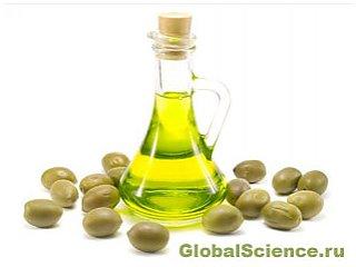 Оливковое масло защитит вашу печень