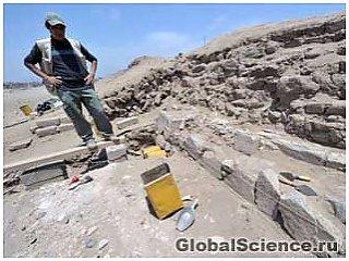 В Перу обнаружены мумии собак ХV века
