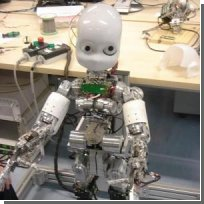 Скоро роботів можна буде навчити говорити!