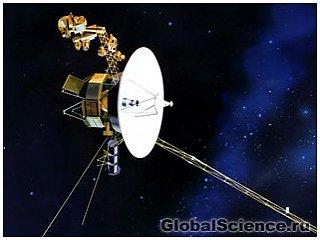 Вояджер-1 долетел до края Солнечной Системы
