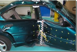 Разработана умная система безопасности автомобиля