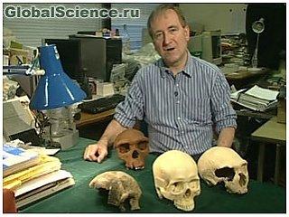 В Сибири обнаружены ископаемые останки вымершей разновидности человека