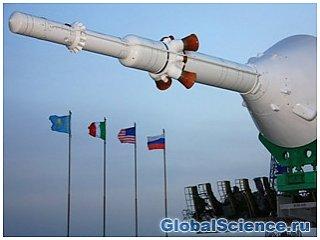 Россия планирует вновь организовать космический туризм в 2013 году