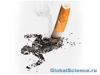Курение наносит вред организму мгновенно