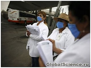Еще один смертельный случай свиного гриппа в Гонконге