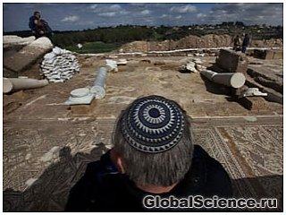 В Израиле обнаружена могила Зехариаха