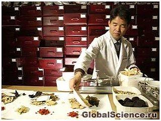 Ученые раскрывают секреты традиционной китайской медицины