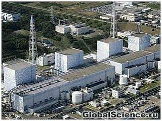 Землетрясение в Японии вызвало отключения ядерных реакторов