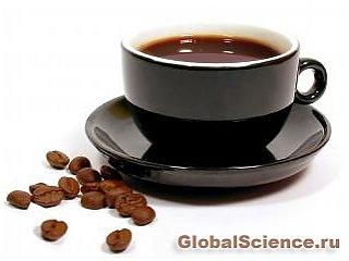 Употребление кофе снижает риск удара паралича