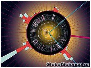 Большой адронный коллайдер - новая элементарная частица на подходе