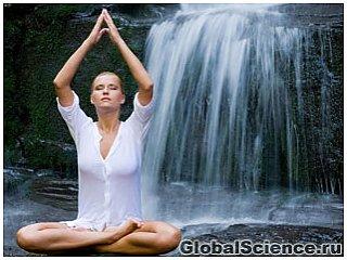 Медитація виявилася ефективніше знеболюючих ліків