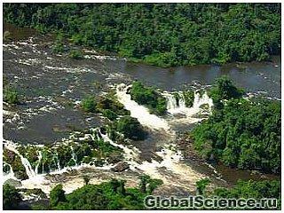 В джунглях Бразилии планируют создать третью по величине плотину в мире