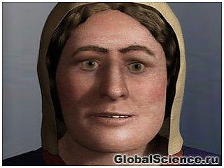 Академики из Данди воссоздали лицо женщины-викинга