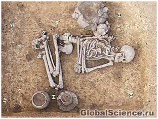 В Чехии обнаружена могила трансвестита Каменного Века