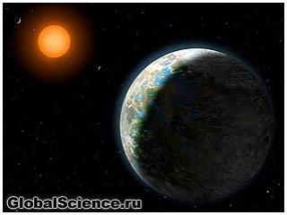 У 20 світлових років від нас відкрита планета, на якій можливе існування життя