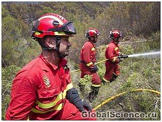 Ібіца бореться з найбільшими лісовими пожежами за всю історію