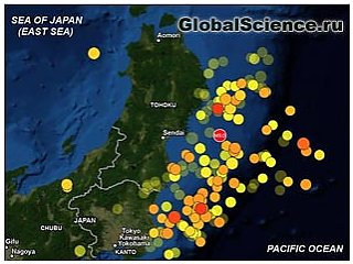 Землетрясение в Японии увеличило риск повторных толчков по всей стране