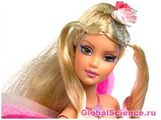 Организация Гринпис назвала куклу Барби лесным вандалом