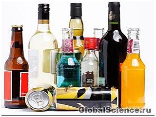 Как алкоголь оказывает негативное влияние на память