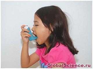 Депресія під час вагітності збільшує ризик астми у дітей