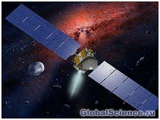 Космическая станция НАСА вошла в орбиту астероида Веста