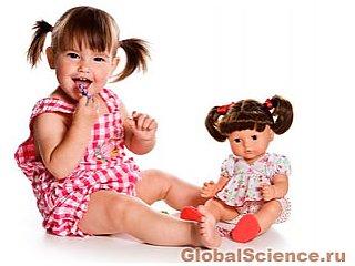 Личность ребенка связана с химической реакцией его организма на стресс