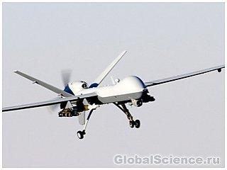 Пентагон разработает бесшумные беспилотники