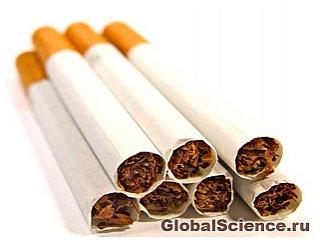 Курение ранним утром может разбудить рак