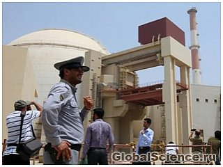 Иранская ядерная электростанция будет запущена уже в этом месяце