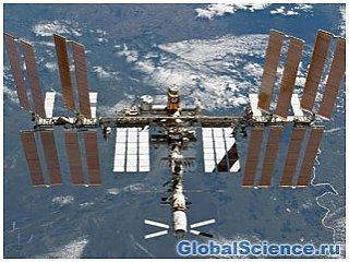 Космонавтам придется эвакуироваться с МКС в ноябре?