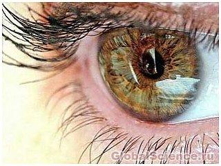 Старение глаз приводит к бессоннице