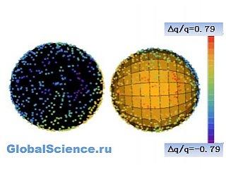 Некоторые части Вселенной живут по своим особым физическим законам?