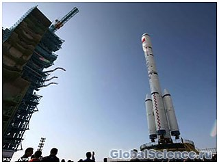 Китай запустит первый модуль космической станции на следующей неделе