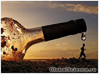 Алкоголь понижает способность организма бороться с вирусными инфекциями